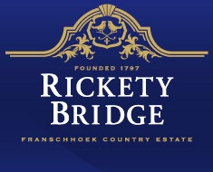 Rickety Bridge Winery online at TheHomeofWine.co.uk